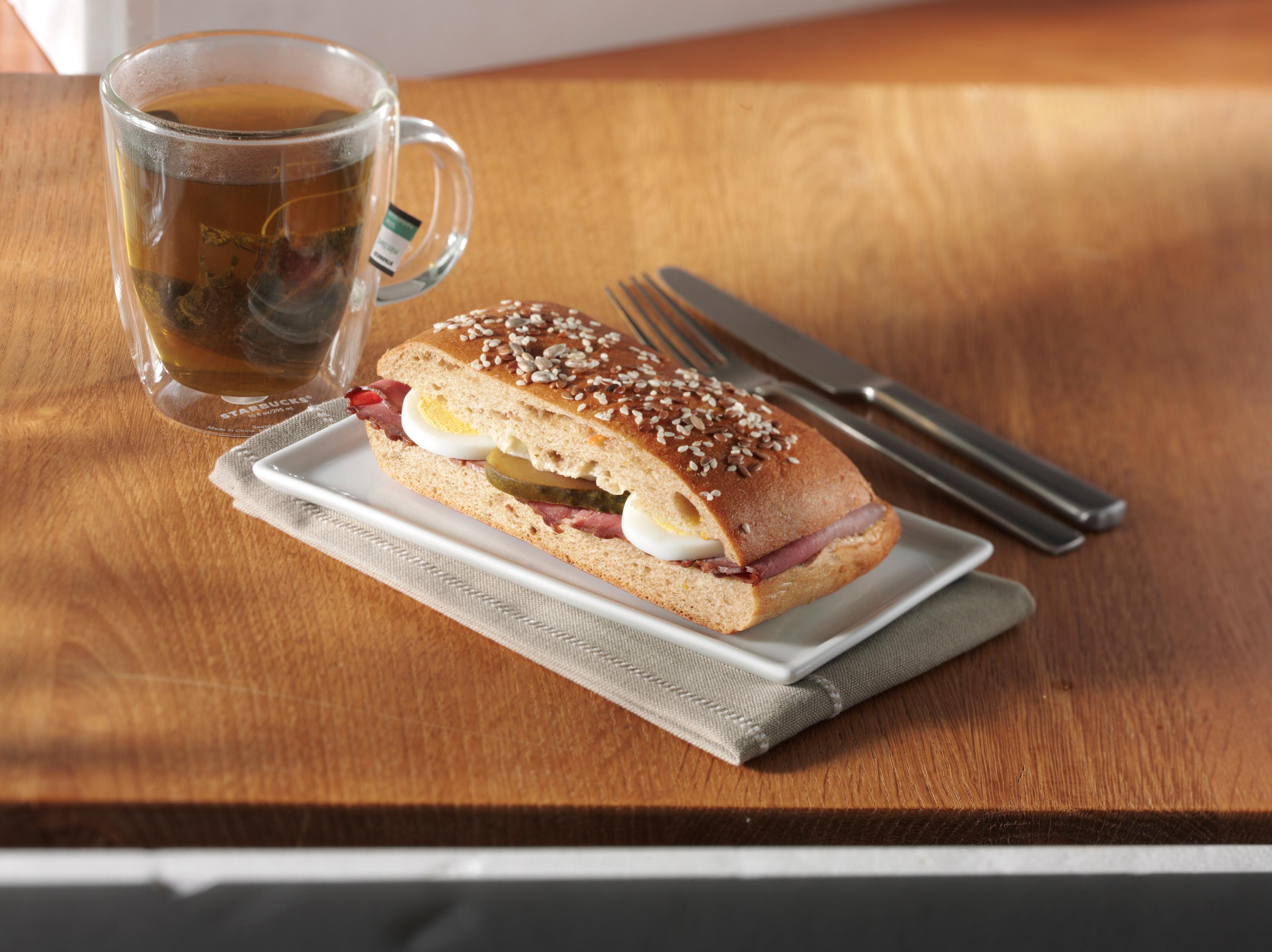 <h5>Roastbeef-Mehrkorn-Sandwich</h5>