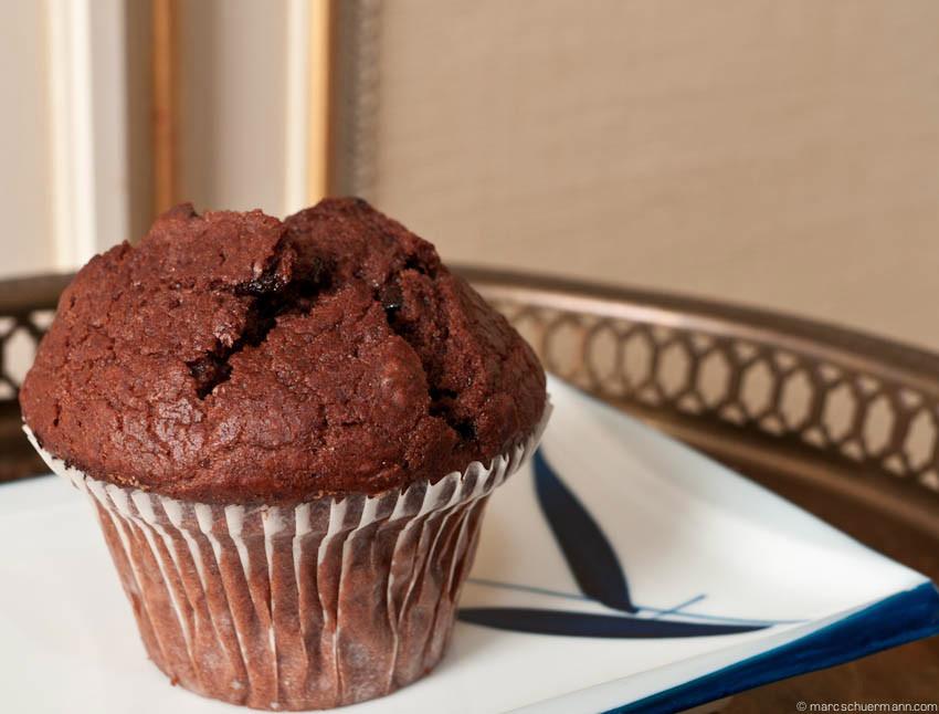 <h5>Schokoladenmuffin</h5>