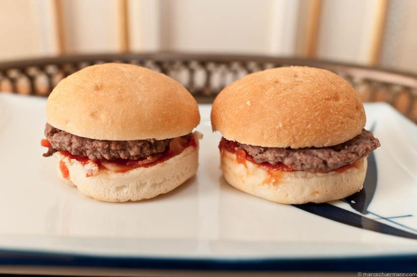 <h5>Mini Burger</h5>