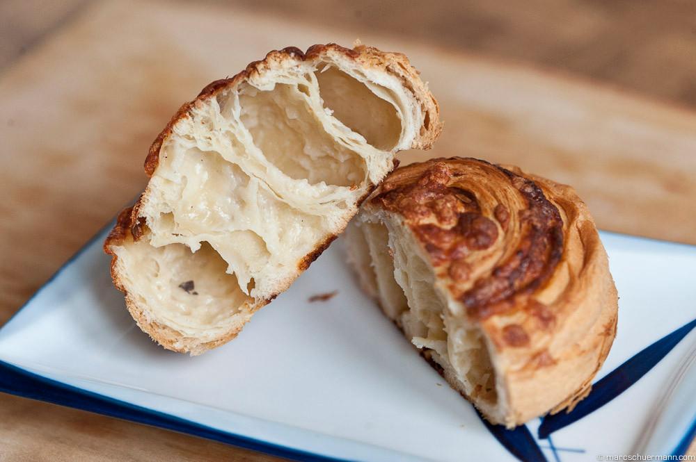 <h5>Cheese-Swirl mit Gauda</h5>