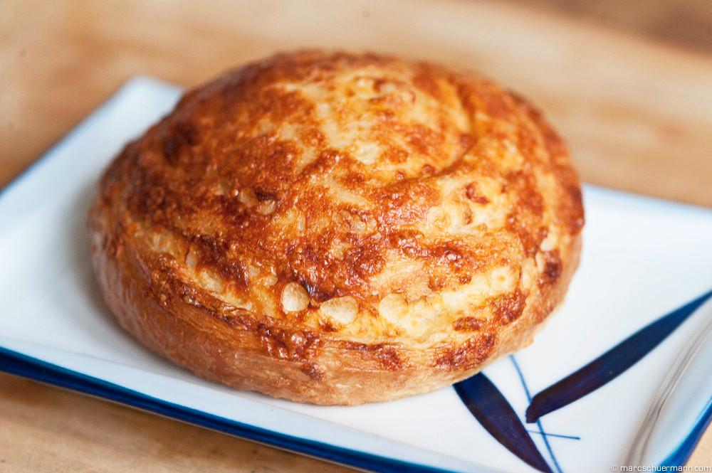 <h5>Cheese-Swirl Quattro Formaggio</h5>