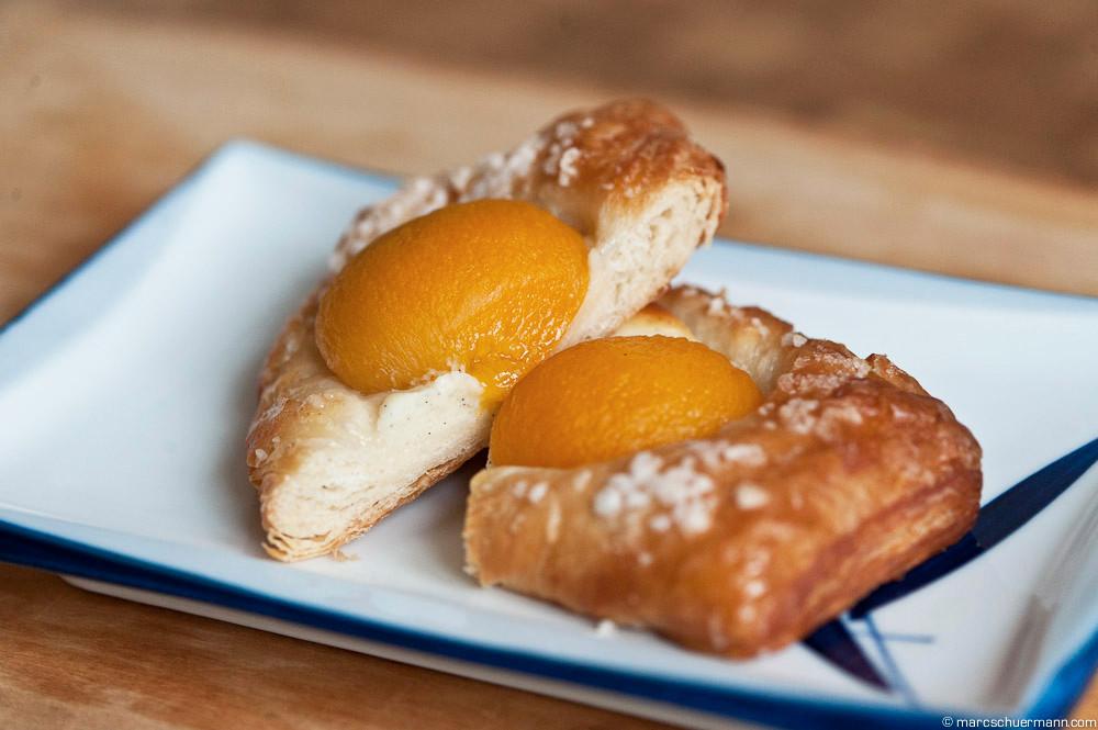 <h5>Butter-Twist mit Aprikosen</h5>